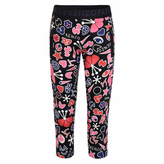 Kenzo Girls Floral Joggers