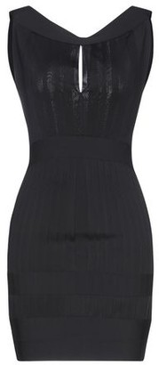 Herve Leger Short dress