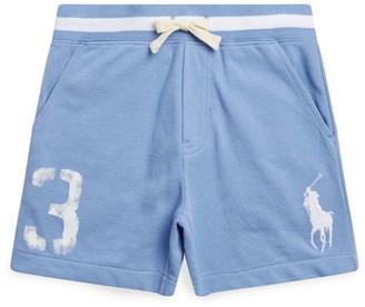 Ralph Lauren Kids Small Logo Sweatpants (5-7 Years)