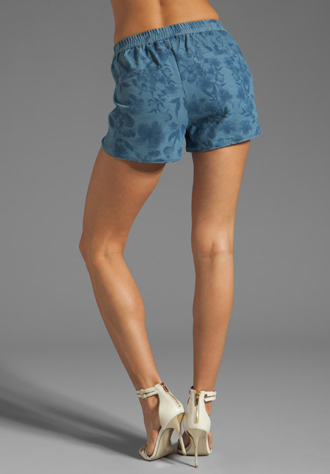Style Stalker Replicants Shorts