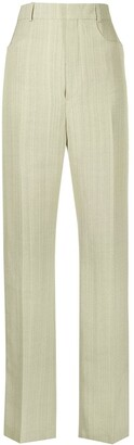 Jacquemus Sauge tailored trousers
