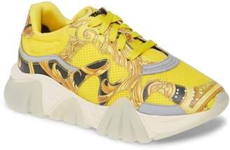 Versace Squalo Sneaker