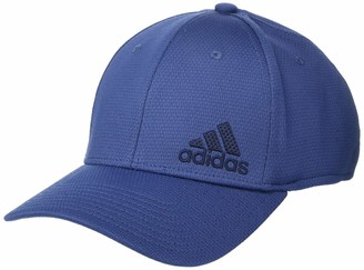 adidas Men's Release II Str Hat