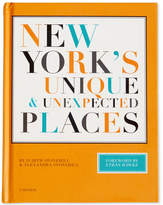 Original Penguin New York's Unique & Unexpected Places Book