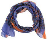 Class Roberto Cavalli Oblong scarves