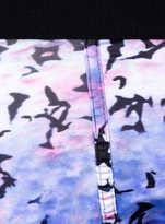 Topman Bat Swarm Halloween Printed Underwear