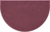 Bungalow Flooring Aqua Shield Squares Doormat