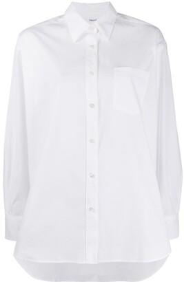 Filippa K Smock Style Shirt