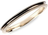 Thumbnail for your product : Sylva & Cie 18K White Gold Band