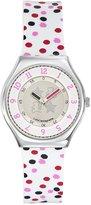 Lulu Castagnette 38708 - Women's Watch, plastica, Color: multiColor