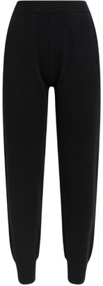 Allude Knitted Trousers