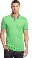 HUGO BOSS BOSS Green Polo Shirt
