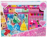 Disney Princess Create And Craft