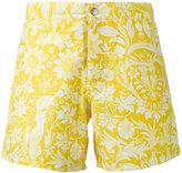 Riz Boardshorts - Braunton swim shorts - men - Recycled Polyester - 30