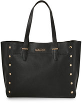 Kenneth Cole Reaction Black Encore Studded Tote