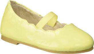 Bloch Baby-Girl's Scallop Ballerina-K