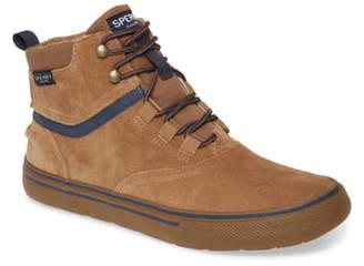 Sperry Striper II Storm Waterproof Sneaker Boot