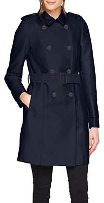 Esprit Women's 018eo1g016 Coat,8 (Size: )