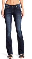 Soundgirl Flare Denim Jeans (Juniors)