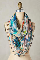 Anthropologie Augusta Infinity Scarf