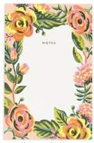 Rifle Paper Co. Jardin De Paris Notepad