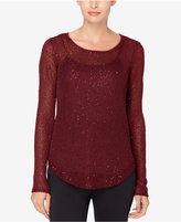 Catherine Malandrino Catherine Sequin Sweater