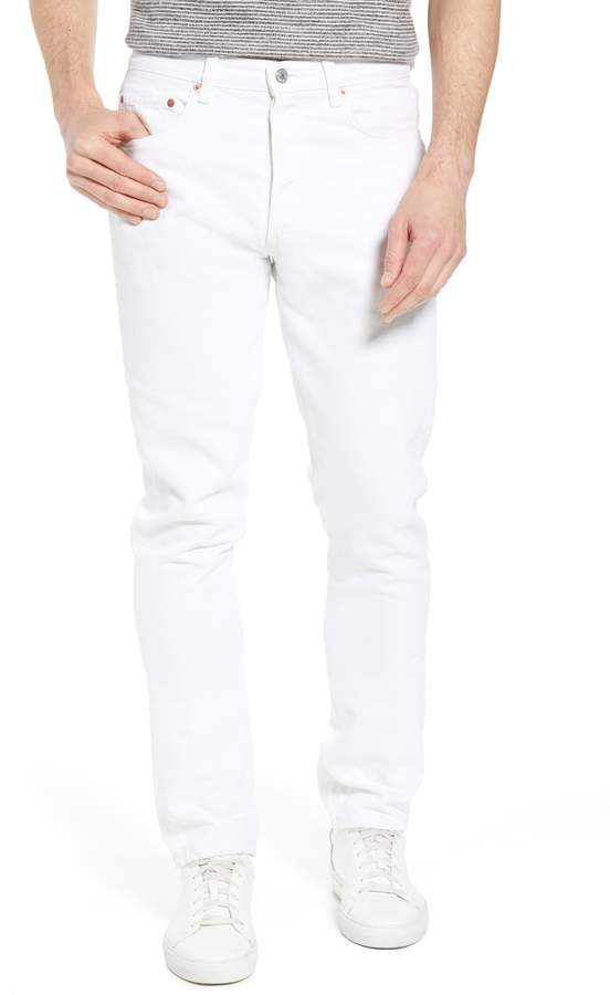Levi's Authorized Vintage 501(R) Tapered Slim Fit Jeans