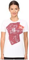 Vivienne Westwood Tribal Block T-Shirt
