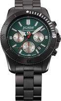 Kentex JSDF PRO Ground Self-Defense Force professional model Chronograph Men's Dial WatchS690M-01