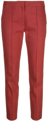 Adam Lippes Cropped Trousers