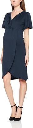 Mama Licious Mamalicious Women's Mlsuri 2/4 Abk Jersey Dress