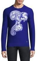 Versace Crewneck Sweater