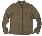 Tractr Girl's Field Jacket