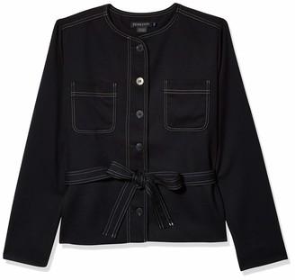 Pendleton Women's Petite Size Ultra 9 Stretch Dorset Jacket