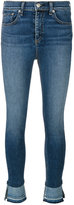 Rag & Bone Jean - skinny jeans - women - Cotton/Polyurethane - 24