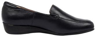 Supersoft By Diana Ferrari Pearley Flat Shoe