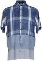 DSQUARED2 Shirts - Item 38584251
