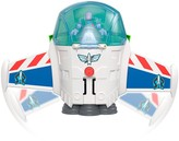 Fisher-Price Imaginext Disney-Pixar Toy Story Buzz Lightyear Robot Play Set