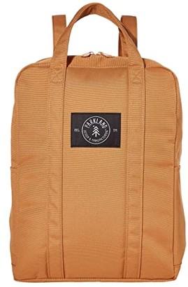 Parkland Remy (Little Kids/Big Kids) (Biscuit) Backpack Bags