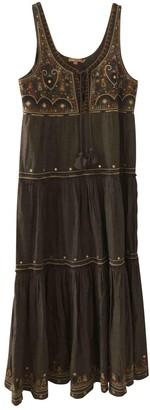 Calypso St. Barth Cotton Dress for Women