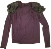 Hotel Particulier Anthracite Top for Women