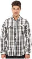 Howe Rag Stone Woven Shirt Men's Clothing