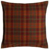 Legacy European Galloway Multicolored Plaid Sham