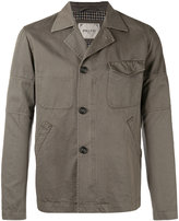 Pal Zileri lightweight jacket - men - Cotton - 46