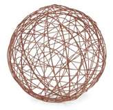 Home Essentials Large Round Sculpture