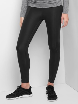 Gap Maternity GapFit Full Panel Full Length Leggings in Sculpt Compression
