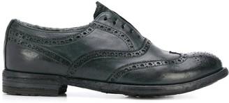 Officine Creative Lexikon 006 oxford shoes