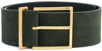 Sandro Cameron buckle belt