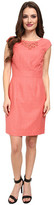 Tahari by Arthur S. Levine Petite Morgan Dress