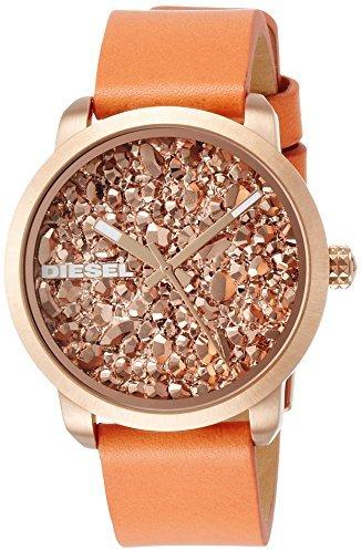 de36f6d638 ディーゼル 腕時計 - ShopStyle(ショップスタイル)